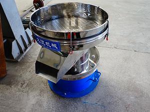 DH-450型過濾篩