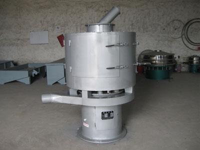 氣流篩分機