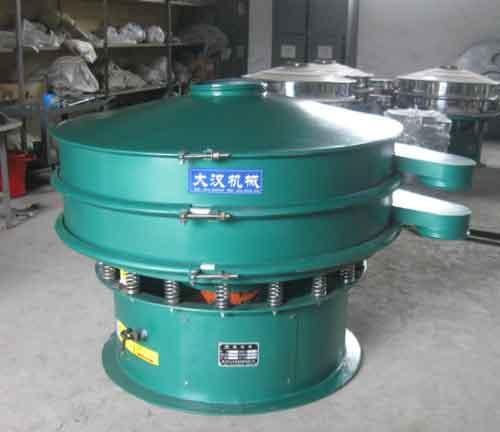 DH-1200型振動篩分機