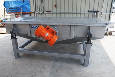 DZSF-1016型直線振動篩