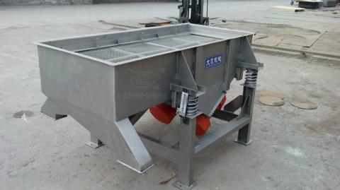 DZSF-1020-2S直線振動篩