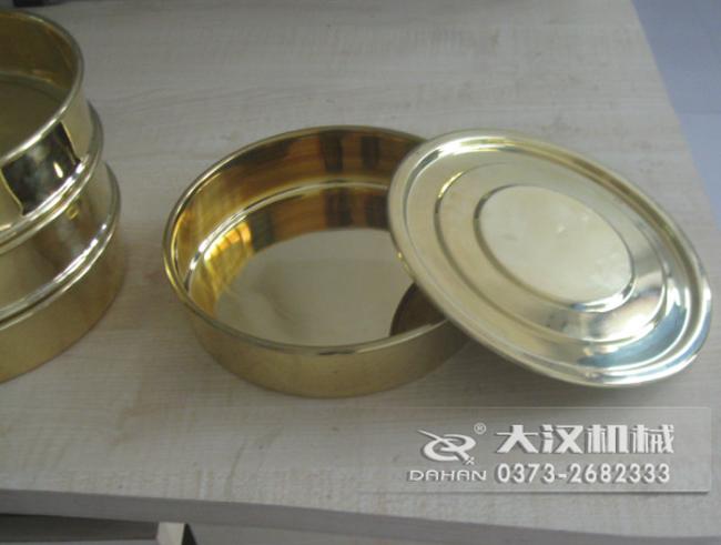 铜网试验筛