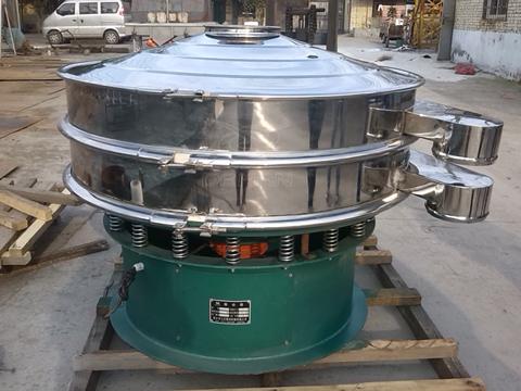 DH-1200型不銹鋼振動篩