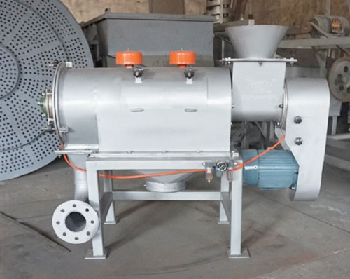 WQS30-100氣旋篩